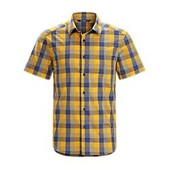 Arc'Teryx Mens Brohm SS Shirt - New