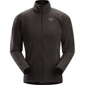 Arc'Teryx Mens Caliber Cardigan - New