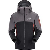Arc'Teryx Mens Rush Jacket - New