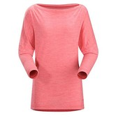 Arc'teryx Quinn Long Sleeve Top - Women's