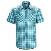 Arcteryx Tranzat SS Shirt - Spring 15