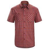 Arcteryx Tranzat SS Shirt