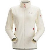 Arc'Teryx Womens Delta LT Jacket - New