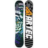 Artec Altrocker Snowboard 158