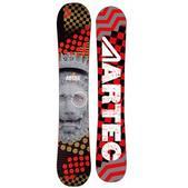 Artec Gabe Snowboard 155