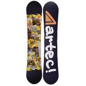 Artec Novus Snowboard 158
