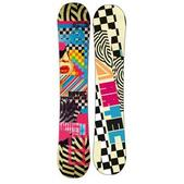 Artec Poprocker Snowboard 154