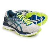 ASICS GEL-Nimbus 18 Running Shoes (For Men)