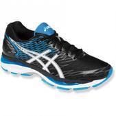 ASICS Men's GEL-Nimbus 18 Road-Running Shoes
