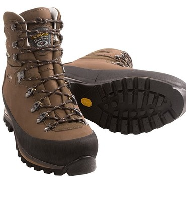 Asolo Bajura Gore-Tex(R) Hiking Boots - Waterproof (For Men)