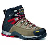 Asolo Men's Fugitive Gtx Boot Wool/Black (9)
