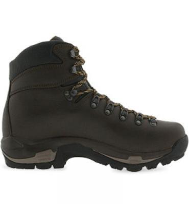 ASOLO Men's TPS 520 GV Backpacking Boots, Wide