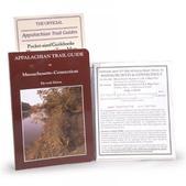 ATC Appalachian Trail Guide, MA - CT