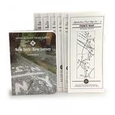 ATC Appalachian Trail Guide, NY-NJ