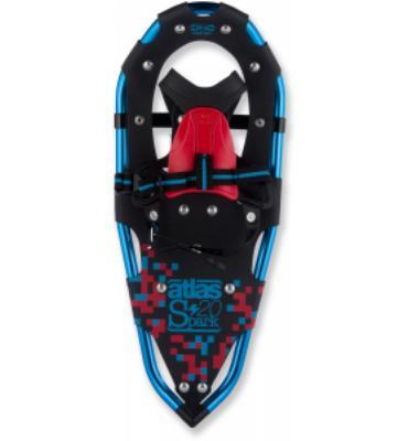 ATLAS Boys' Spark Snowshoes