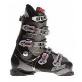 Atomic B 50 Ski Boots Black/Grey Metallic
