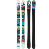 Atomic Elysian Skis - Womens