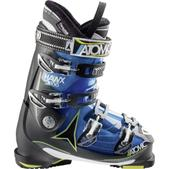 Atomic Hawx 2.0 100 Ski Boot Men's- Transparent Blue