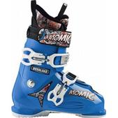 Atomic Overload Reactor Ski Boots Blue/Blue