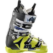 Atomic Redster Pro 120 Ski Boot Men's- Lime