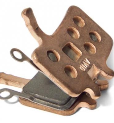 Avid BB7 / Juicy Disc Brake Pads Metal