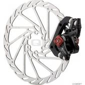 Avid BB7 Mtn Disc Brake Caliper and 160mm G2 Rotor Graphite Front or Rear