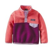 Baby Lightweight Synchilla Snap-T Pullover
