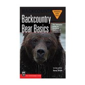 Backcountry Bear Basics 2nd Ed