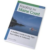 BACKCOUNTRY GUIDES Kayaking the Maine Coast Paddler's Guide