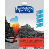 Backpackers Pantry Sweet and Sour Chicken