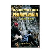 Backpacking Pennsylvania Guidebook