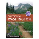 Backpacking Washington - Book
