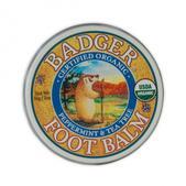 BADGER Foot Balm