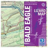 Bald Eagle State Forest Map
