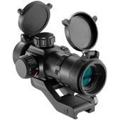 Barska 1x30mm 4in Tactical Red/Green Dot Sight