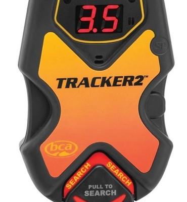 BCA Tracker 2 Avalanche Beacon