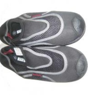 Beach Basics Aqua Sock Water Shoes - Men's