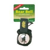 Bear Bell W/ Magnetic Silencer