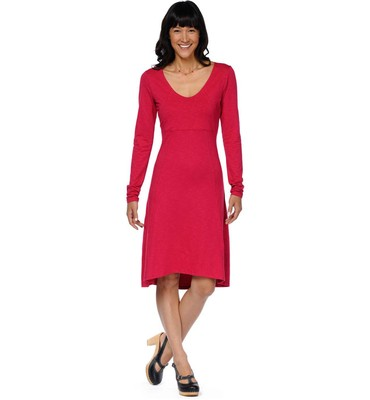 Bellflower Dress Womens