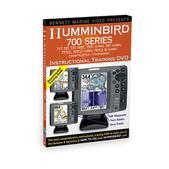 Bennett Marine Humminbird 700 Series (717, 727, 737, 747C, 757C Combo, 767 Combo, 777C2, 787C2 Combo, 797C2 SI Combo) GPS Instructional Training DVD
