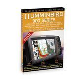 Bennett Marine Humminbird 900 Series (917C Combo, 931C, 957C Combo, 967C 3D Combo, 997C SI Combo, 937C Combo, 947C 3D Combo, 981C SI, 987C SI Combo)