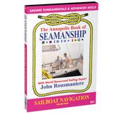 Bennett Marine The Annapolis Book Of Seamanship: Sailboat Navigation Dvd