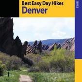 Best Easy Day Hikes: Denver