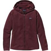 Better Sweater Full-Zip Hoody (Women's)