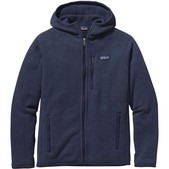 Better Sweater Hoody (Men's) New