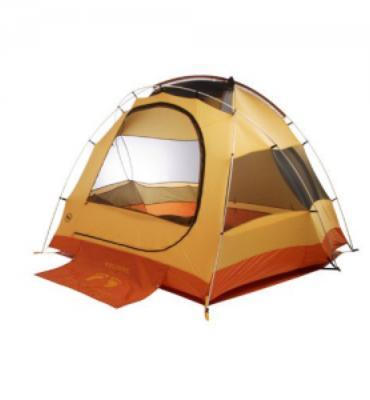 Big Agnes Big House 6 Person Tent - FREE Big Agnes Tent Footprint!