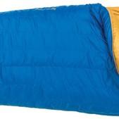 Big Agnes Fish Hawk +30 Sleeping Bag