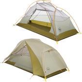 Big Agnes Fishhook UL Tent: 1-Person 3-Season