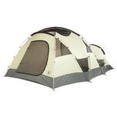 Big Agnes Flying Diamond 6 Person Tent - FREE Big Agnes Tent Footprint!