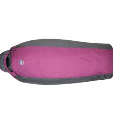 Big Agnes Lulu 15 Degree Sleeping Bag